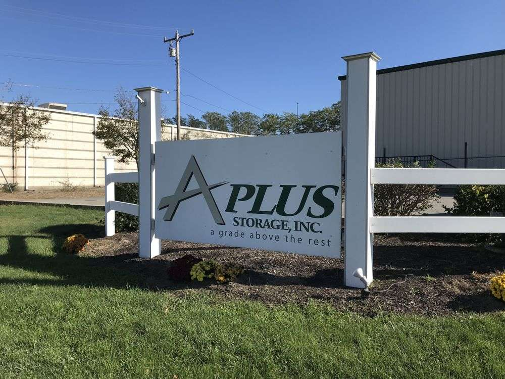 A Plus Storage Corporation 42 Gallen Rd Kingston Ma