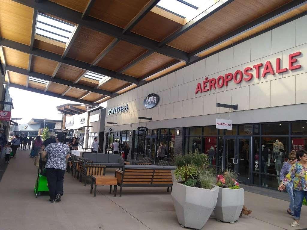 Denver Premium Outlets - store  | Photo 7 of 10 | Address: 13801 Grant St, Thornton, CO 80023, USA | Phone: (303) 200-3815