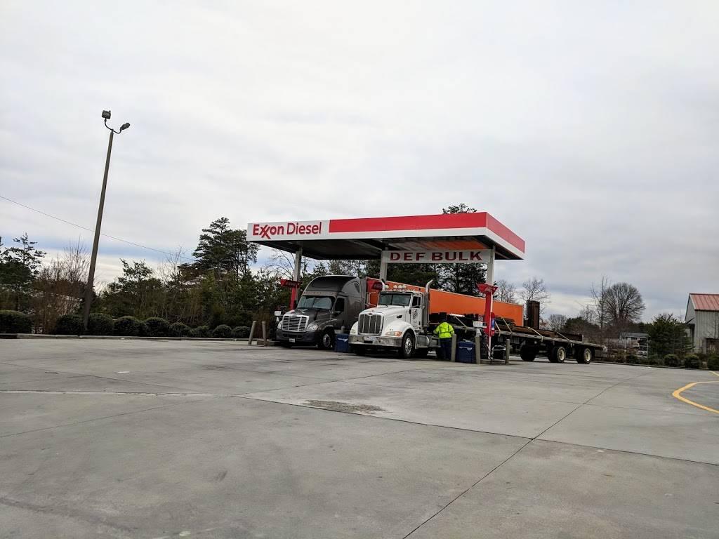 SANDY RIDGE FOOD MART - gas station  | Photo 4 of 9 | Address: 3205 Sandy Ridge Rd, Colfax, NC 27235, USA | Phone: (336) 681-4726
