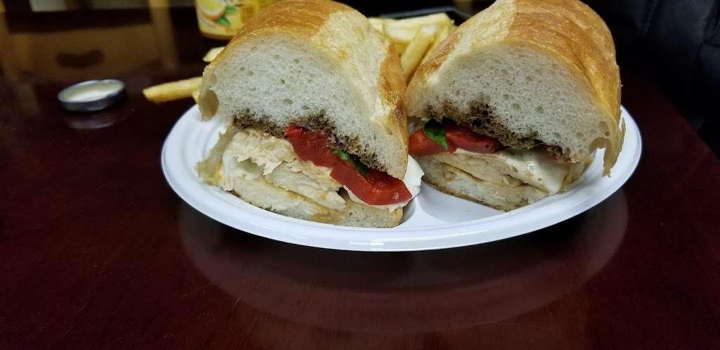 TowneBBQ - restaurant    Photo 3 of 10   Address: 1554 Paterson Plank Rd, Secaucus, NJ 07094, USA   Phone: (201) 210-2222