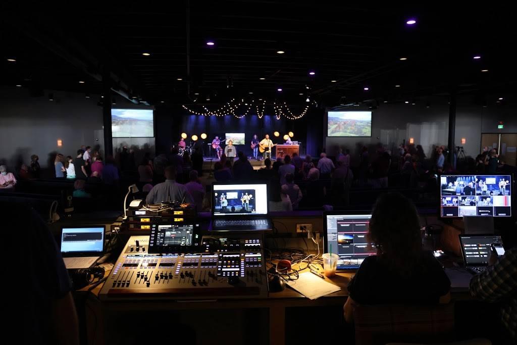 South Fellowship Church - church  | Photo 8 of 9 | Address: 6560 S Broadway, Littleton, CO 80121, USA | Phone: (303) 797-1500