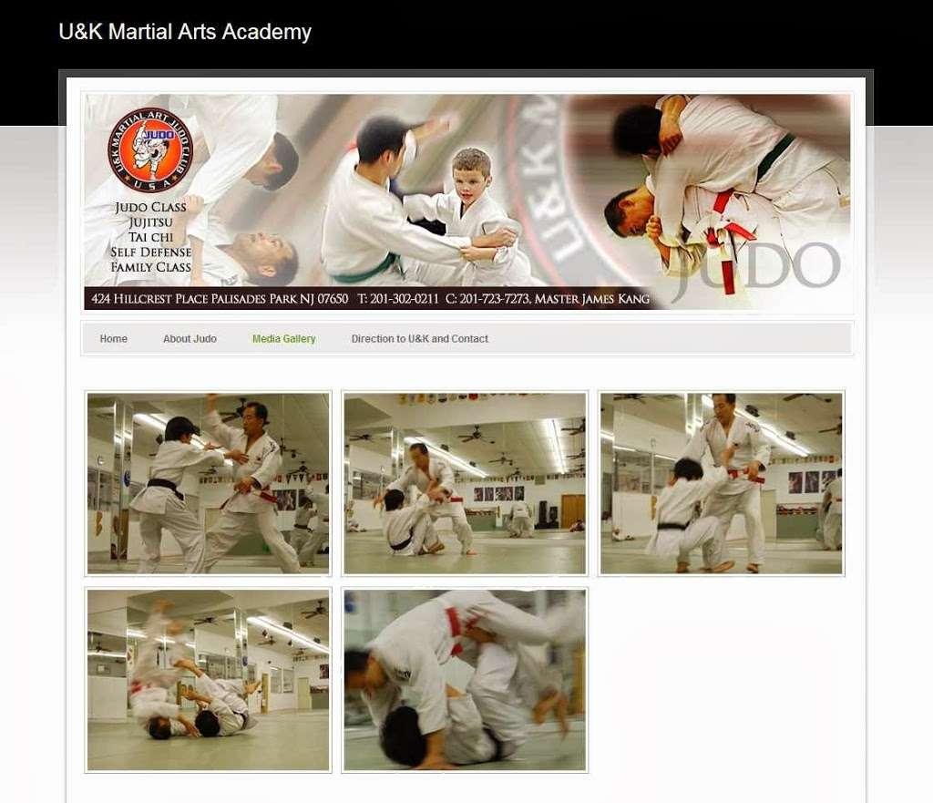 U&K Academy - health  | Photo 4 of 6 | Address: 424 Hillcrest Pl, Palisades Park, NJ 07650, USA | Phone: (201) 302-0211