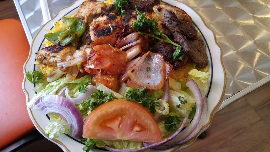 Sahara Grill & Pita - restaurant  | Photo 2 of 10 | Address: 3812 Bergen Turnpike, Union City, NJ 07087, USA | Phone: (201) 392-0300