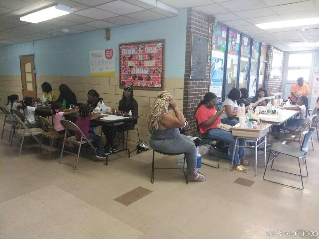 Matthew A. Henson Elementary School - school  | Photo 1 of 10 | Address: 1600 N Payson St, Baltimore, MD 21217, USA | Phone: (410) 396-0776