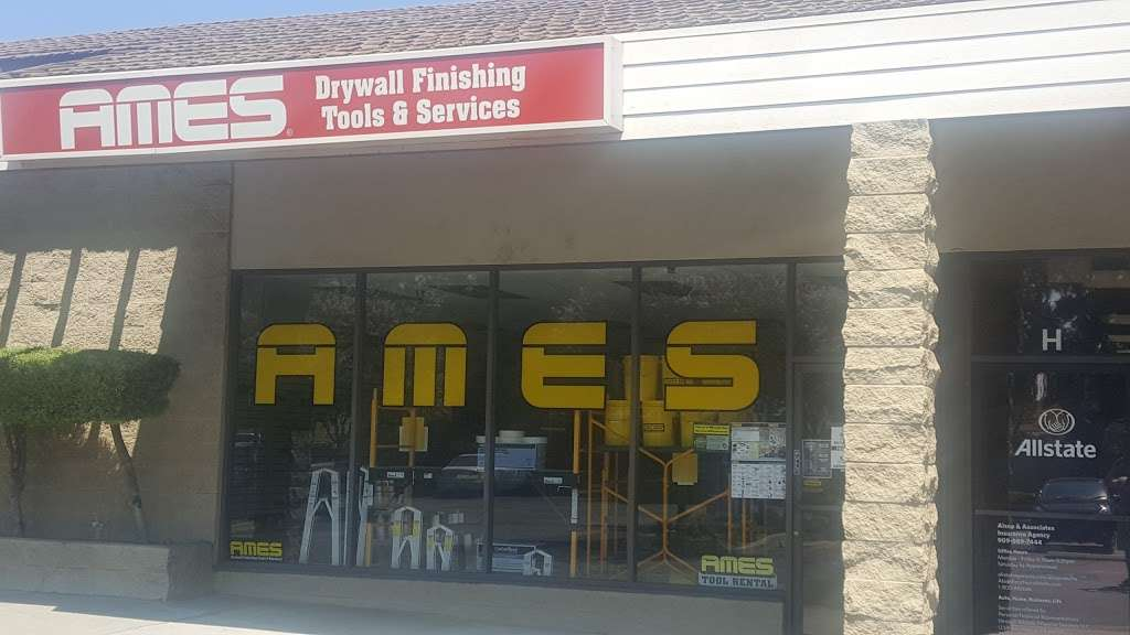 AMES Taping Tools - Store | 9155 Archibald Ave suite g