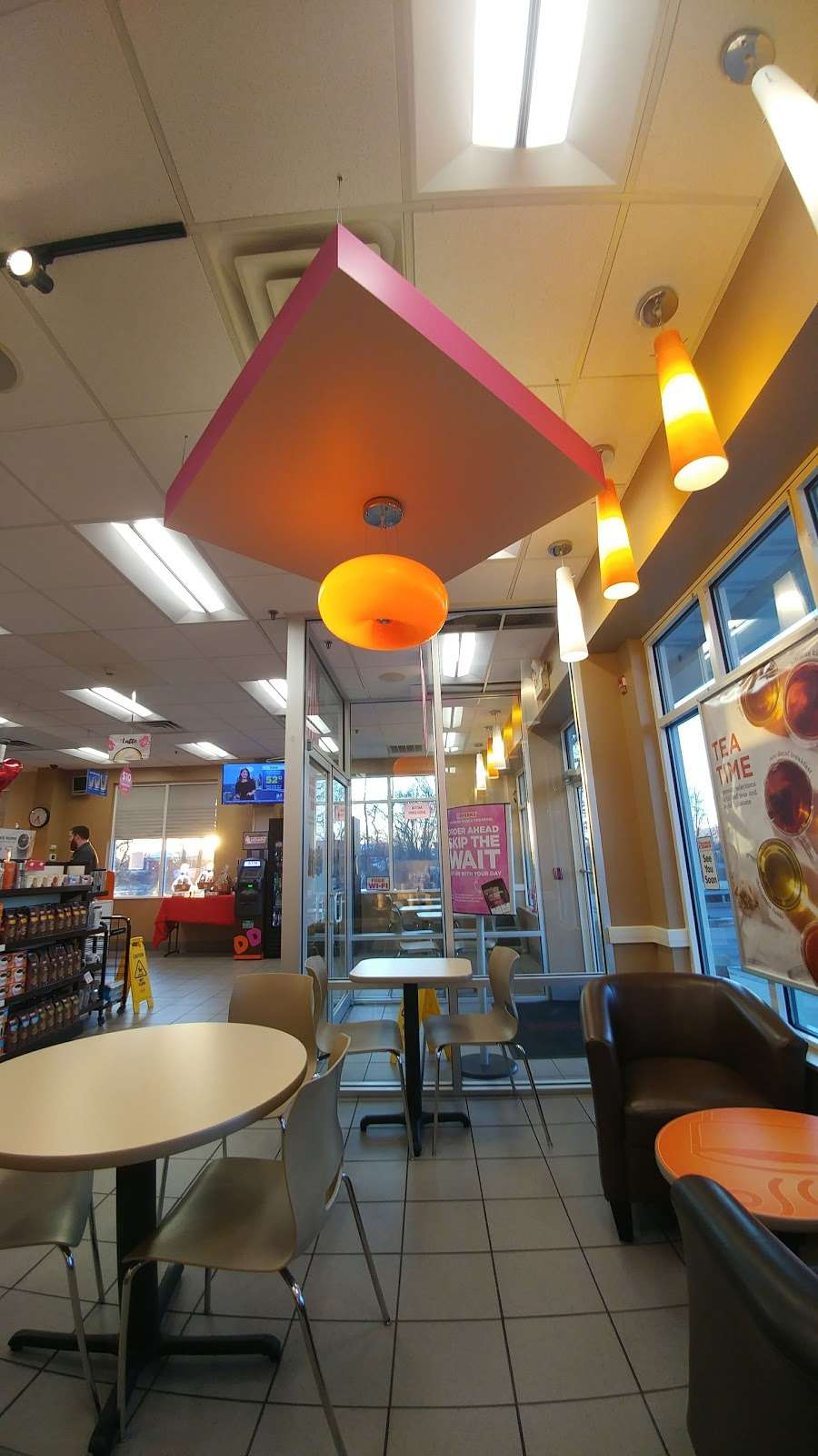 Dunkin Donuts - cafe  | Photo 7 of 10 | Address: 843 Route 33, Freehold, NJ 07728, USA | Phone: (732) 866-8412