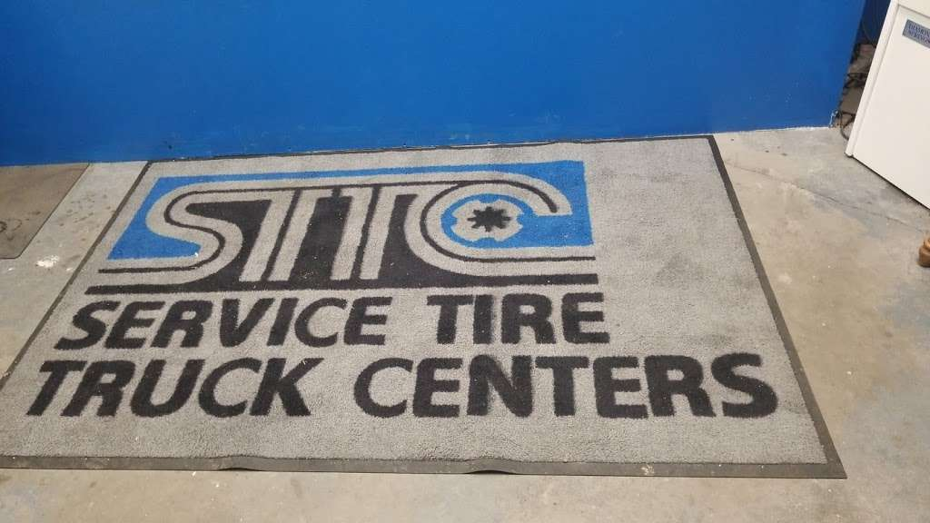 Service Tire Truck Centers Inc - car repair  | Photo 3 of 5 | Address: 4951 Quality Dr, Fredericksburg, VA 22408, USA | Phone: (540) 370-0284