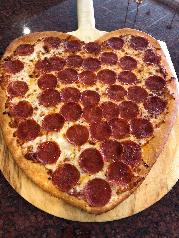 Pomodoro Pizza - restaurant  | Photo 7 of 10 | Address: 6932 Almaden Expy, San Jose, CA 95120, USA | Phone: (408) 997-9800