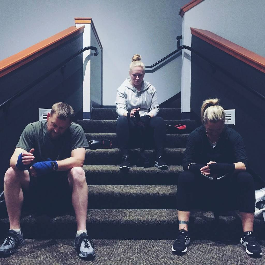 Fierce Fitness Kickboxing - gym  | Photo 7 of 10 | Address: 7800 SW Durham Rd STE 300, Portland, OR 97224, USA | Phone: (503) 245-9500