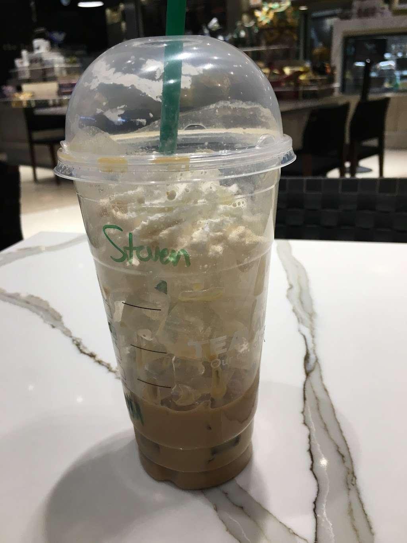 Starbucks - cafe  | Photo 3 of 9 | Address: 1 World Way, Los Angeles, CA 90045, USA | Phone: (800) 782-7282
