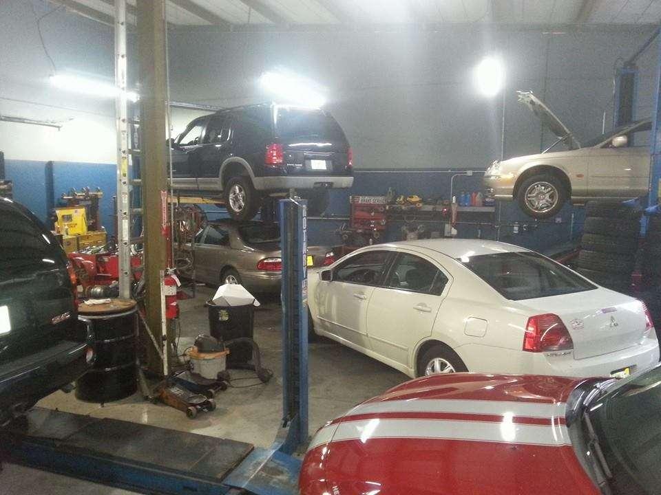 Assured Auto Works - car repair    Photo 6 of 10   Address: 4451 Enterprise Ct suite n, Melbourne, FL 32934, USA   Phone: (321) 622-0002