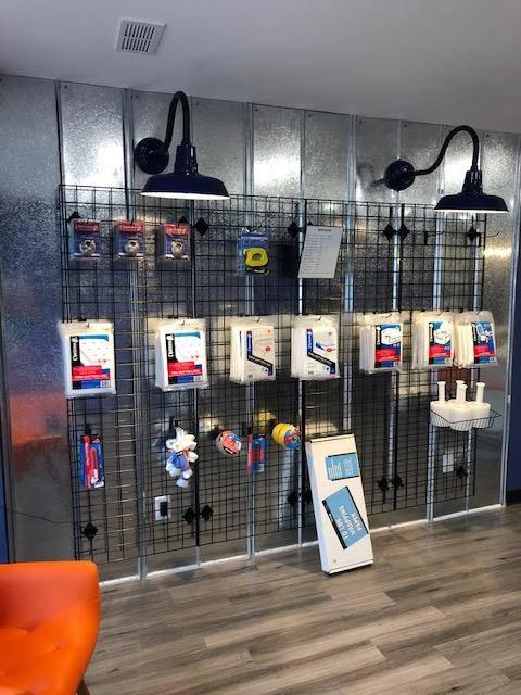 Abbott Self Storage Trinity - storage  | Photo 8 of 8 | Address: 2021 Pittway Dr, Nashville, TN 37207, USA | Phone: (615) 226-4300
