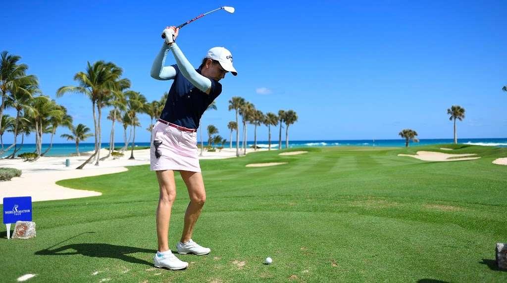 Fisher Island Club Golf Shop - store  | Photo 1 of 2 | Address: 1 Fisher Island Dr, Miami Beach, FL 33109, USA | Phone: (305) 535-6016