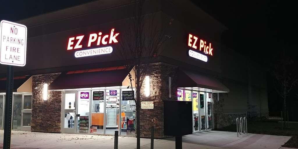 EZ PICK - shopping mall  | Photo 3 of 5 | Address: 480 Bear Christiana Rd, Bear, DE 19701, USA | Phone: (302) 328-0700