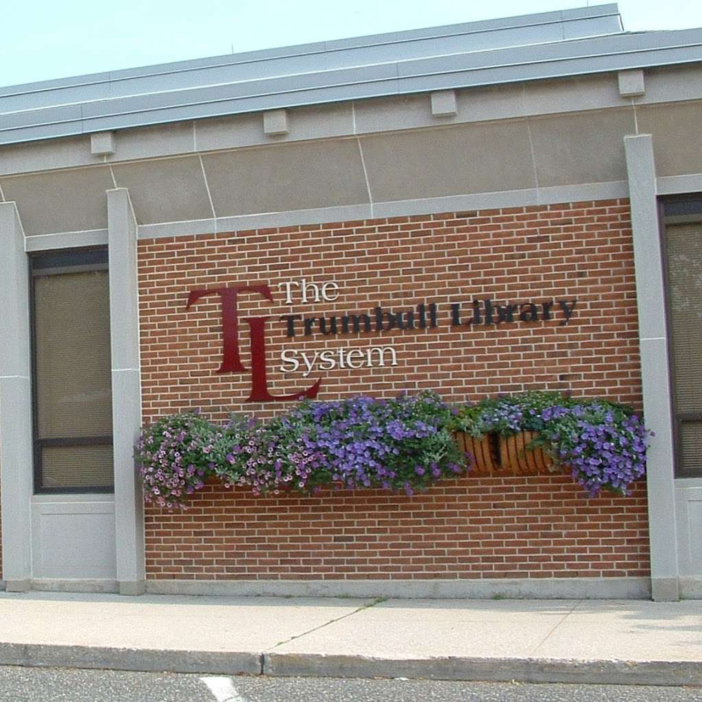 Trumbull Library - library    Photo 1 of 1   Address: 33 Quality St, Trumbull, CT 06611, USA   Phone: (203) 452-5197