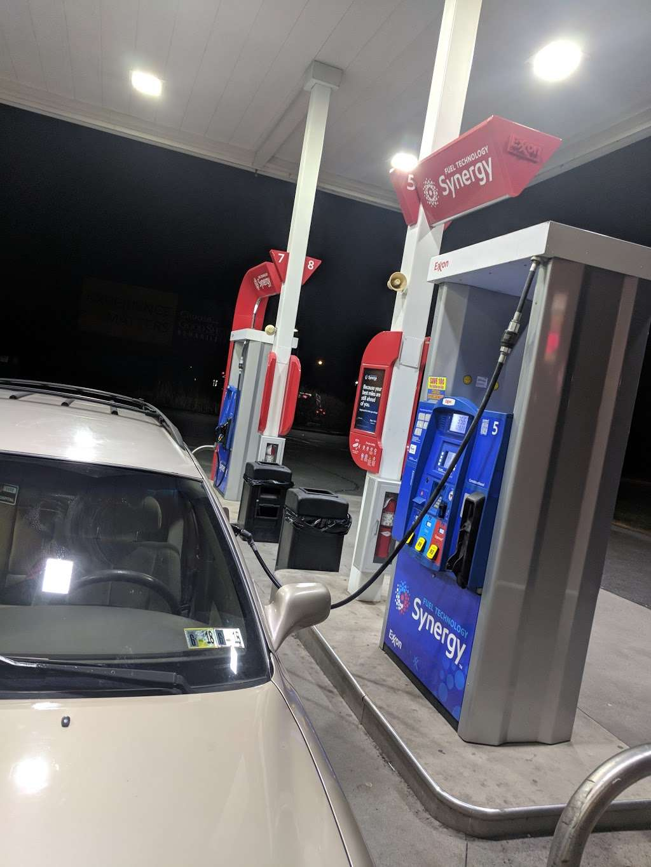 Exxon - gas station  | Photo 4 of 5 | Address: 3655 PA-378, Bethlehem, PA 18015, USA | Phone: (610) 419-0829
