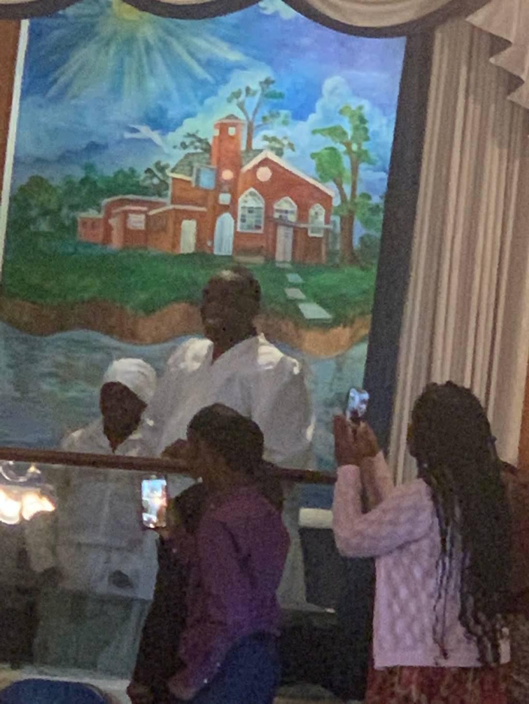 Mt Sinai Baptist Church - church    Photo 6 of 9   Address: 1249 Leboeuf St, New Orleans, LA 70114, USA   Phone: (504) 366-7643