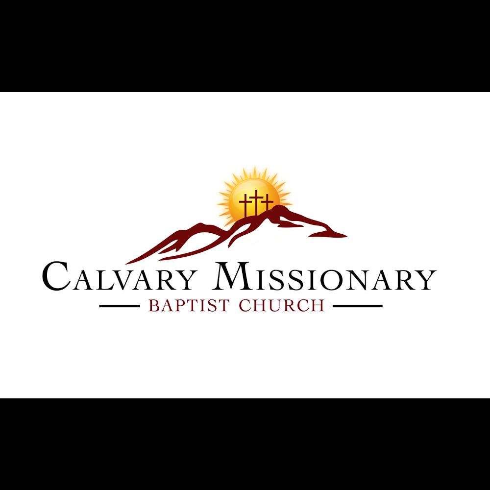Calvary Missionary Baptist Church - church  | Photo 7 of 7 | Address: 9013 McGallion Rd, Houston, TX 77022, USA | Phone: (713) 694-2262