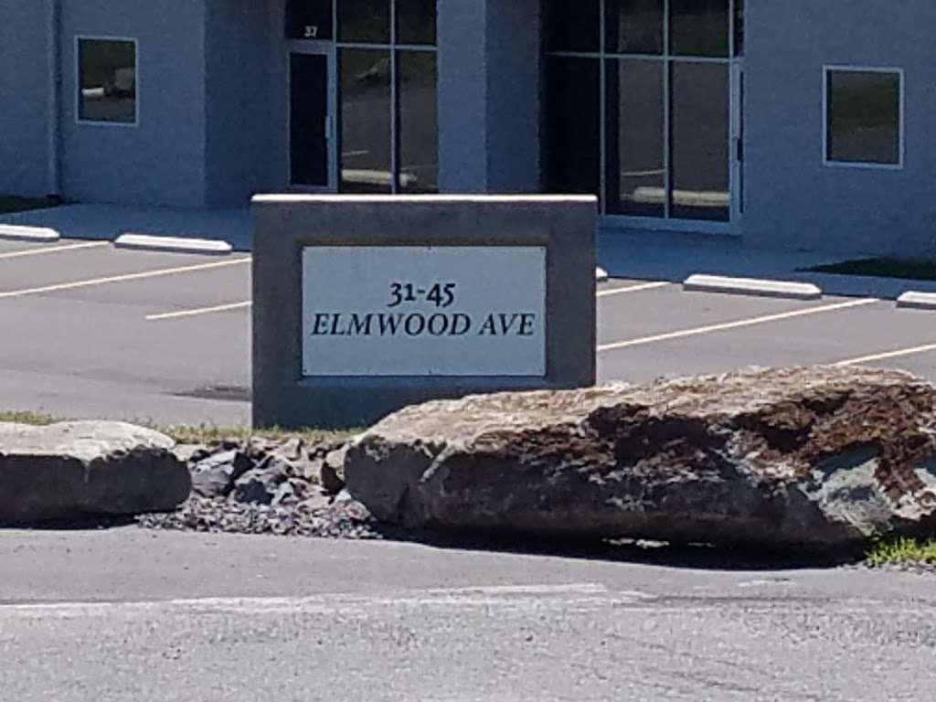 CALEX Logistics - storage    Photo 2 of 2   Address: 31-45 Elmwood Ave, Mountain Top, PA 18707, USA   Phone: (570) 704-0361