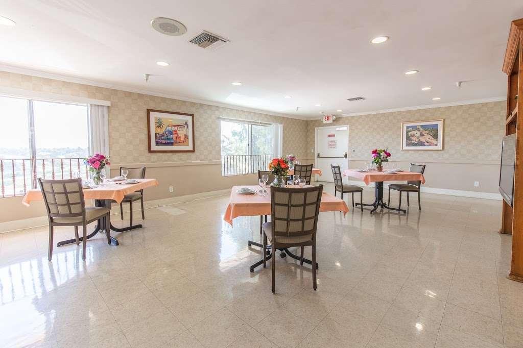 Golden Hill Subacute and Rehabilitation Center - health  | Photo 5 of 10 | Address: 1201 34th St, San Diego, CA 92102, USA | Phone: (619) 232-2946
