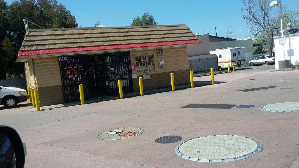 World Mini Mart - convenience store  | Photo 1 of 2 | Address: 13013 San Pablo Ave, Richmond, CA 94805, USA | Phone: (510) 234-3733
