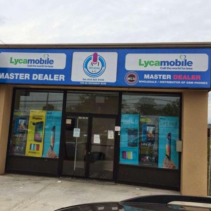 A1Wireless4u - store    Photo 1 of 1   Address: 135-39 Lefferts Blvd, South Ozone Park, NY 11420, USA   Phone: (718) 570-8000