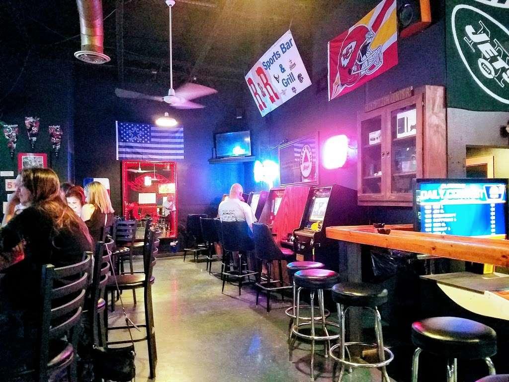 R & R Sports Bar & Grill - restaurant    Photo 1 of 10   Address: 1840 Barker Cypress Rd, Houston, TX 77084, USA   Phone: (281) 578-2704