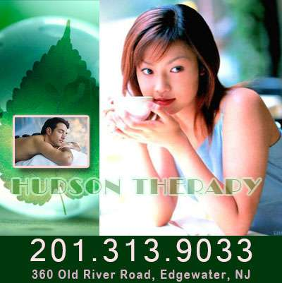 Hudson Therapy | Asian Massage Parlor - spa  | Photo 6 of 7 | Address: 360 Old River Rd, Edgewater, NJ 07020, USA | Phone: (201) 313-9033
