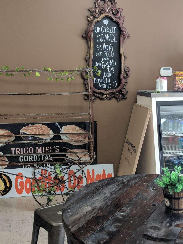 Trigo Miel - cafe  | Photo 5 of 10 | Address: 8103 Airline Dr Suite 14, Houston, TX 77037, USA | Phone: (713) 775-9632