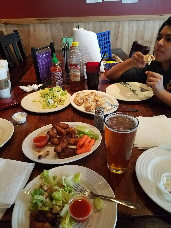 Wild Garlic Pizza & Pub - restaurant  | Photo 9 of 10 | Address: 670 Mt Rose St, Reno, NV 89509, USA | Phone: (775) 284-8900