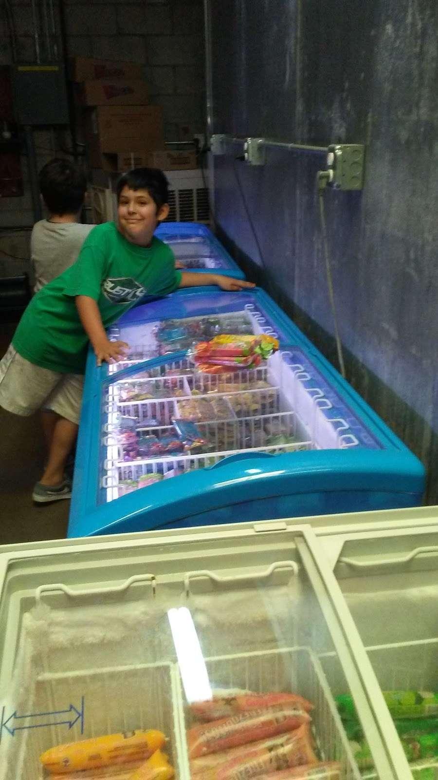 Paleteria Hidalgo - store    Photo 10 of 10   Address: 16565 Orange Way # I, Fontana, CA 92335, USA   Phone: (909) 350-4130