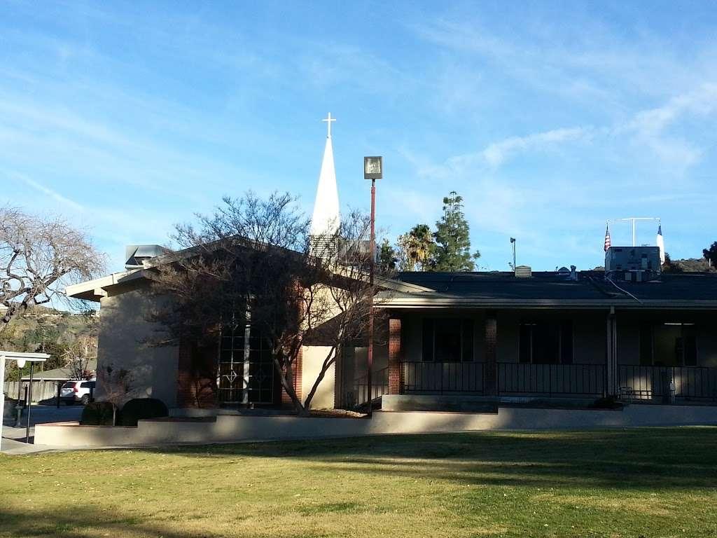 Village Christian School - school  | Photo 5 of 10 | Address: 8930 Village Ave, Sun Valley, CA 91352, USA | Phone: (818) 767-8382