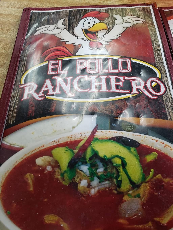 Pollo Ranchero Restaurant - restaurant    Photo 5 of 10   Address: 1227 W 1st St A, Santa Ana, CA 92703, USA   Phone: (714) 541-9222