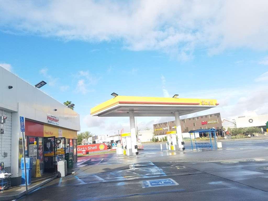 Shell - gas station  | Photo 4 of 10 | Address: 8901 Atlantic Ave, South Gate, CA 90280, USA | Phone: (323) 569-9636
