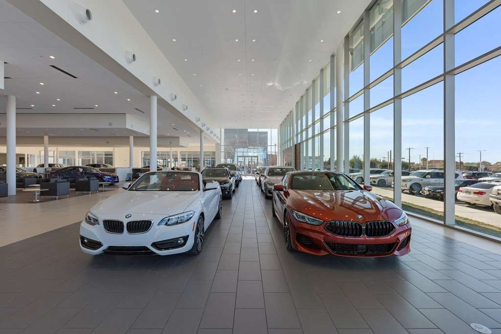 BMW of San Antonio - car dealer  | Photo 2 of 10 | Address: 15507 I-10, San Antonio, TX 78249, USA | Phone: (210) 732-7121