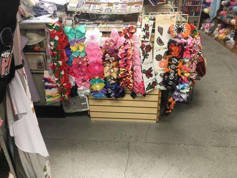 Fabric Telas Novedades - store    Photo 4 of 10   Address: 4456 Firestone Blvd, South Gate, CA 90280, USA   Phone: (323) 282-6044