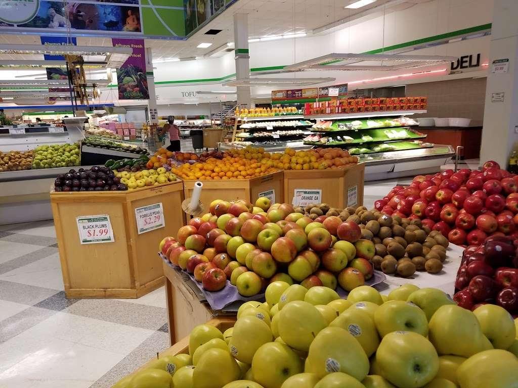 Global Food - supermarket  | Photo 5 of 10 | Address: 43761, Parkhurst Plaza, Ashburn, VA 20147, USA | Phone: (703) 729-9005