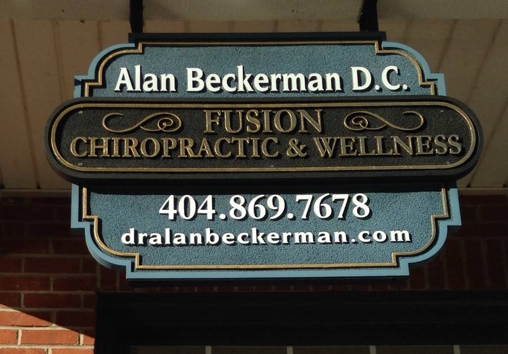 Fusion Chiropractic and Wellness - health  | Photo 1 of 3 | Address: 4405 Northside Pkwy NW suite 2103-a, Atlanta, GA 30327, USA | Phone: (404) 869-7678