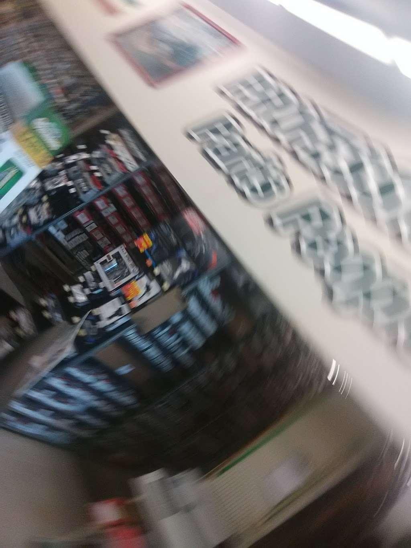 OReilly Auto Parts - electronics store  | Photo 10 of 10 | Address: 2113 Northwest Blvd, Newton, NC 28658, USA | Phone: (828) 465-0421