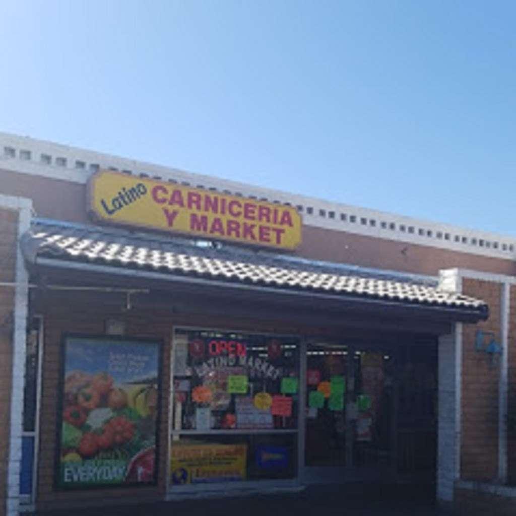 Latino Market - convenience store  | Photo 6 of 10 | Address: 7806 N 27th Ave, Phoenix, AZ 85051, USA | Phone: (602) 973-5326