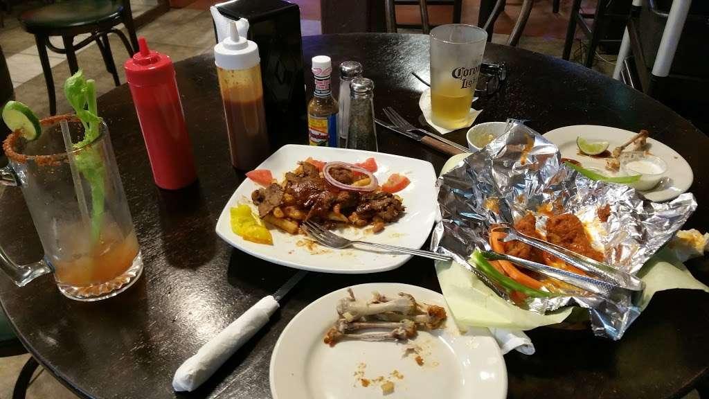 Mr BBQ Grill - restaurant    Photo 7 of 10   Address: 8139 Telegraph Rd, Pico Rivera, CA 90660, USA   Phone: (562) 806-3400