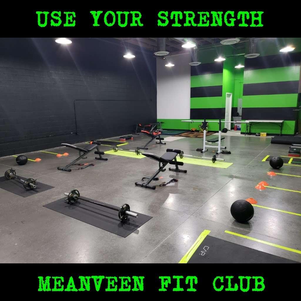 MeanVeen Fit Club LLC - gym  | Photo 3 of 10 | Address: 8343 W. Van Buren St BLDG# C-1, Tolleson, AZ 85353, USA | Phone: (909) 521-1072
