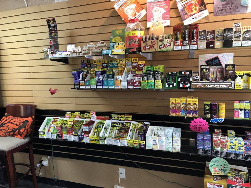 Mesquite Vapes - store  | Photo 6 of 8 | Address: 714 N Galloway Ave, Mesquite, TX 75149, USA | Phone: (972) 288-9773