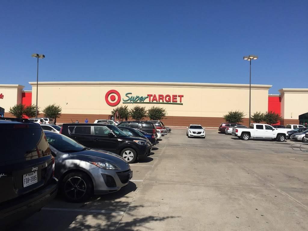 Target - department store  | Photo 1 of 9 | Address: 1600 W Arbrook Blvd, Arlington, TX 76015, USA | Phone: (817) 557-2177