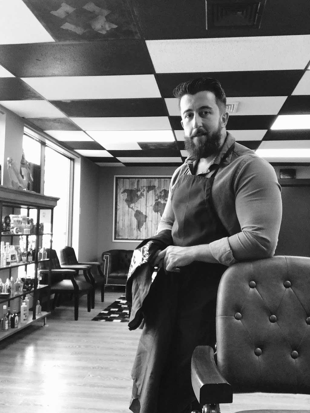 Danny's barbershop - hair care  | Photo 6 of 10 | Address: 150 S Main St, Newtown, CT 06470, USA | Phone: (203) 304-1632