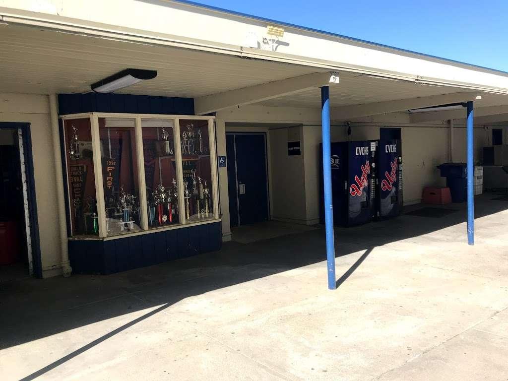 Clayton Valley Charter High School - school  | Photo 7 of 7 | Address: 1101 Alberta Way, Concord, CA 94521, USA | Phone: (925) 682-7474