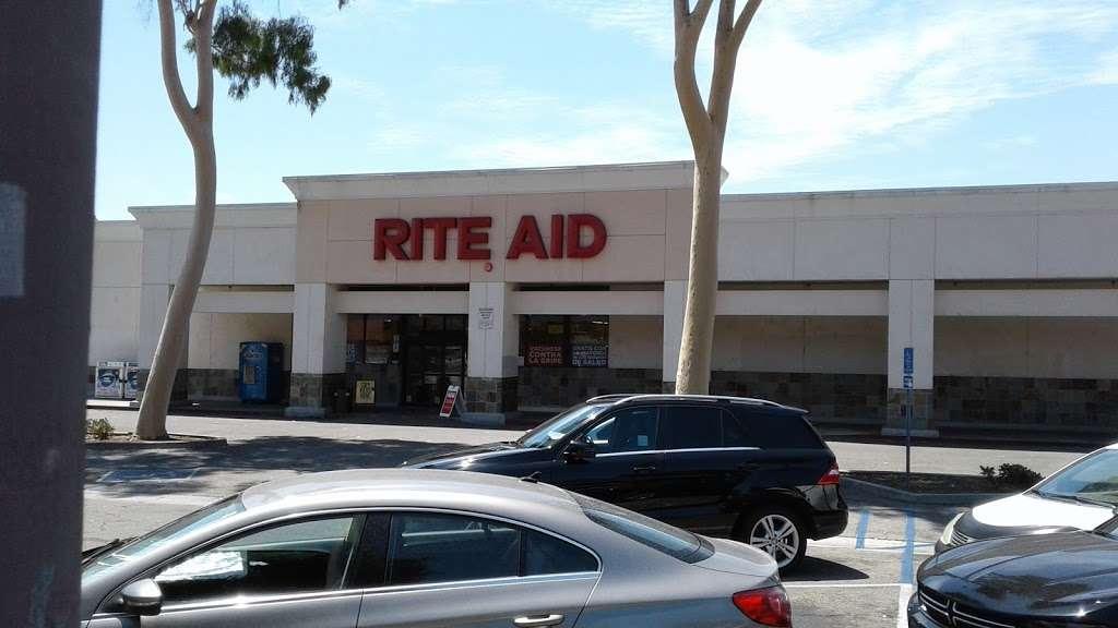 Rite Aid - convenience store  | Photo 2 of 9 | Address: 1528 E Amar Rd, West Covina, CA 91792, USA | Phone: (626) 965-2016