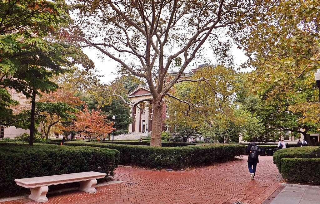 Columbia College - university  | Photo 9 of 10 | Address: 1130 Amsterdam Ave, New York, NY 10027, USA | Phone: (212) 854-2441