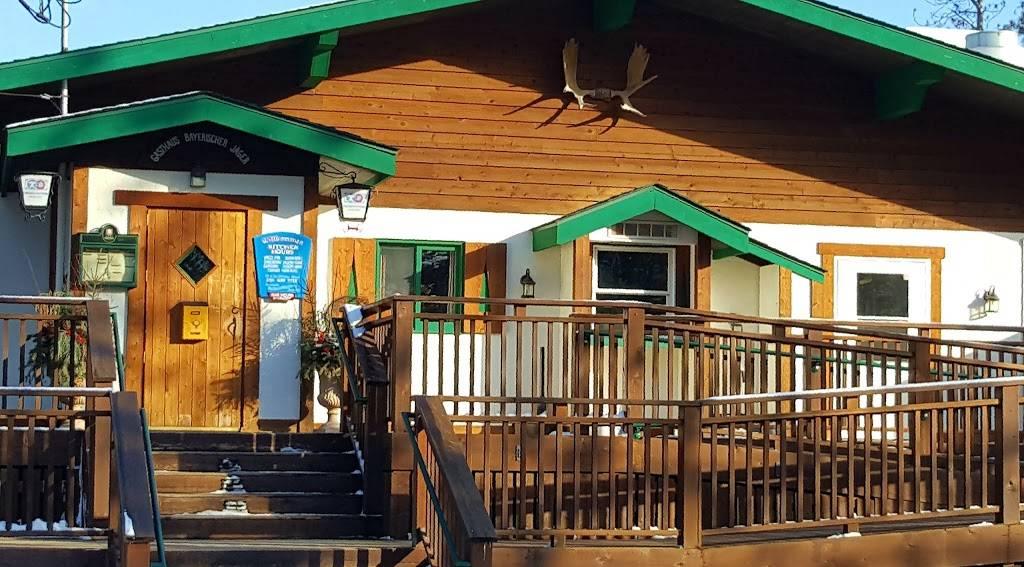 Gasthaus Bavarian Hunter - restaurant  | Photo 7 of 8 | Address: 8390 Lofton Ave N, Stillwater, MN 55082, USA | Phone: (651) 439-7128
