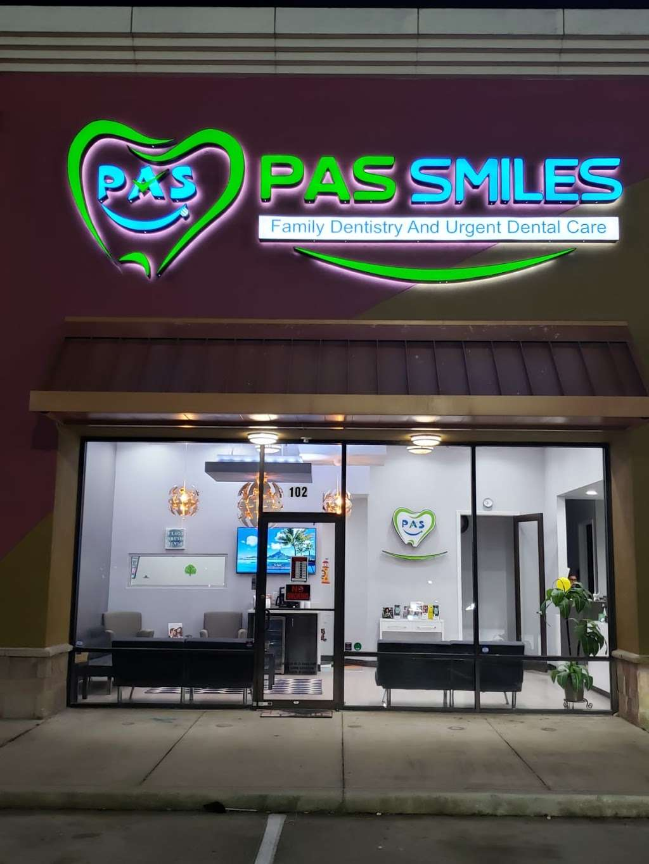 PAS Smiles - dentist  | Photo 6 of 10 | Address: 3730 Farm to Market 2920 Ste 102, Spring, TX 77388, USA | Phone: (832) 430-6010